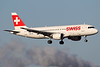 HB-IJD | Airbus A320-214 | Swiss International Air Lines