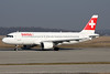 HB-IJP | Airbus A320-214 | Swiss International Air Lines