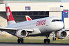 HB-IJD | Airbus A320-214 | Swiss International Airlines