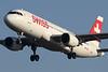 HB-IJQ | Airbus A320-214 | Swiss International Air Lines
