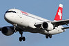 HB-JLQ | Airbus A320-232 | Swiss International Airlines