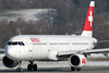 HB-IOH | Airbus A321-111 | Swiss International Airlines