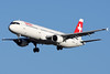 HB-IOD | Airbus A321-111 | Swiss International Airlines