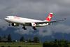 HB-JHB | Airbus A330-343 | Swiss International Air Lines