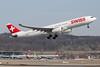 HB-JHM | Airbus A330-343 | Swiss International Air Lines