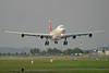 HB-JMB | Airbus A340-313 | Swiss International Airlines