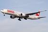HB-JNF | Boeing 777-3DE/ER | Swiss International Air Lines