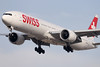 HB-JNF | Boeing 777-3DE/ER | Swiss International Air Lines