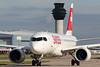 HB-JBB | Bombardier CSeries CS100 | Swiss International Airlines