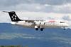 HB-IYU | British Aerospace Avro RJ100 | Swiss International Airlines
