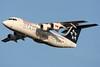 HB-IYU   British Aerospace Avro RJ100   Swiss International Airlines