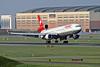 HB-IWA | McDonnell Douglas MD-11 | Swiss International Air Lines