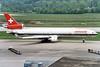 HB-IWH   McDonnell Douglas MD-11   Swissair