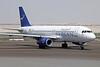 YK-AKF | Airbus A320-232 | Syrian Air