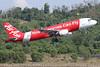 HS-ABB | Airbus A320-216 | Thai AirAsia