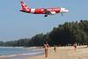 HS-BBB | Airbus A320-216 | Thai AirAsia