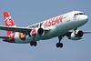 HS-ABE | Airbus A320-216 | Thai AirAsia