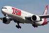 PT-MUD | Boeing 777-32W/ER | TAM