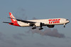 PT-MUA   Boeing 777-32W/ER   TAM Airlines