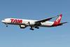 PT-MUA | Boeing 777-32W/ER | TAM Airlines