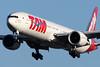 PT-MUJ | Boeing 777-32W/ER / TAM
