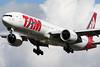 PT-MUB | Boeing 777-32W/ER | TAM Airlines