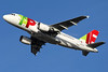 CS-TTF | Airbus A319-111 | TAP Air Portugal