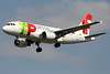 CS-TTG | Airbus A319-111 | TAP Air Portugal