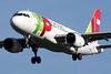 CS-TTK | Airbus A319-111 | TAP Air Portugal