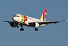 CS-TTL | Airbus A319-111 | TAP Air Portugal