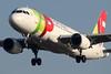 CS-TNH | Airbus A320-214 | TAP Air Portugal