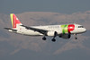 CS-TNG | Airbus A320-214 | TAP Air Portugal