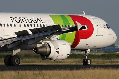 CS-TJE | Airbus A321-211 | TAP Air Portugal
