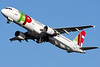 CS-TJG | Airbus A321-211 | TAP Air Portugal