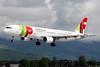 CS-TJF | Airbus A321-211 | TAP Air Portugal