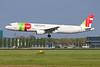 CS-TJG | Airbus A321-211 | TAP Air Portugal
