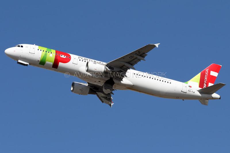 CS-TJF   Airbus A321-211   TAP Air Portugal