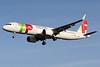CS-TJK | Airbus A321-251N | TAP Air Portugal