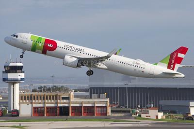 CS-TXA | Airbus A321-251N | TAP Air Portugal