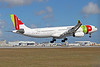 CS-TOU | Airbus A330-343 | TAP Air Portugal