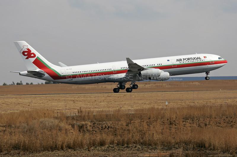 CS-TOC   Airbus A340-312   TAP Air Portugal