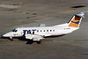 F-GIVK   Embraer EMB 120RT Brasilia   TAT European Airlines