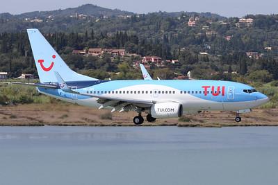 OO-JAS | Boeing 737-7K5 | TUI Airlines Belgium