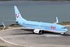 OO-JAA | Boeing 737-8BK | TUI Airlines Belgium