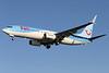 OO-JAY | Boeing 737-8K5 | TUI Airlines Belgium