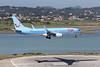 OO-JAH | Boeing 737-8K5 | TUI Airlines Belgium