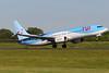 G-TAWF | Boeing 737-8K5 | TUI Airlines UK