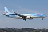G-TAWB | Boeing 737-8K5 | TUI Airlines UK