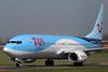 G-TAWN | Boeing 737-8K5 | TUI Airlines UK