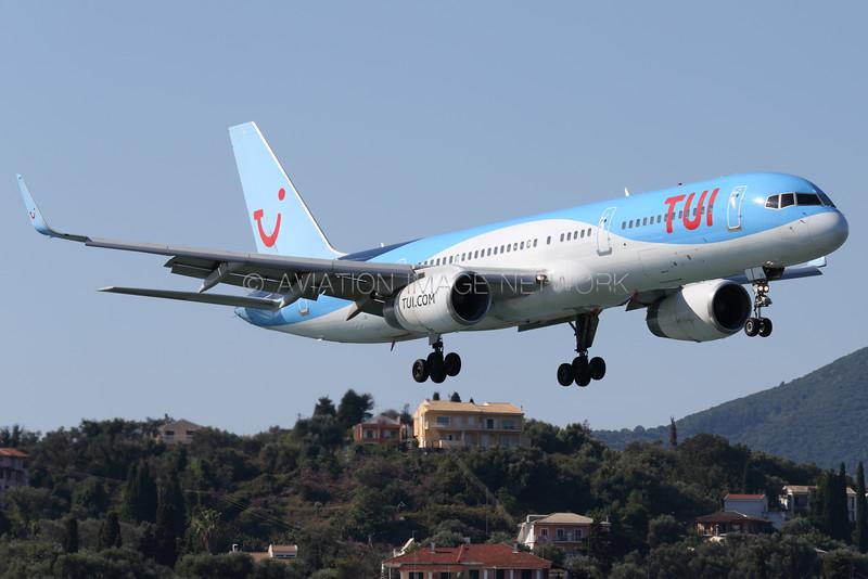 G-OOBG | Boeing 757-236 | TUI Airlines UK